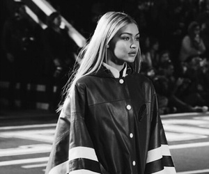 fashion, style, and gigihadid image