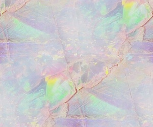 pastel, colors, and crystal image