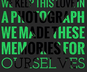 photograph, song, and x image