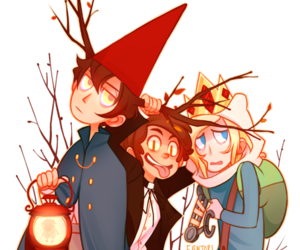 bipper, ice finn, and adventure time image