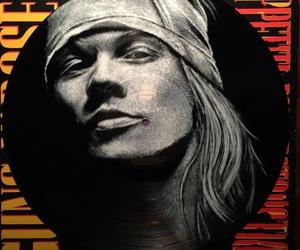 acrylic, art, and artist image
