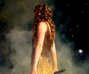 girl, sparkle, and Taylor Swift image