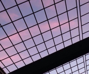 aesthetic, glass, and indie image