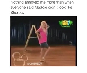 disney, funny, and TISDALE image