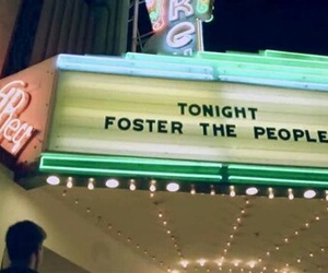 foster the people, houdini, and music image