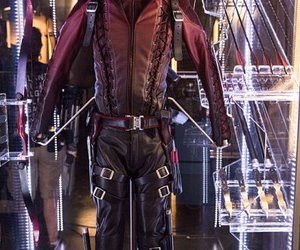 arrow and season 3 image