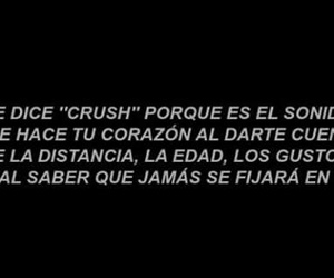 crush and frases image