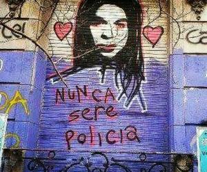 graffiti, punk rock, and flema image