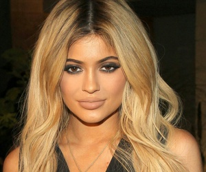❤ and kylie jenner.. image