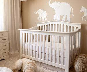 baby and home image