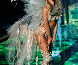 candice swanepoel, Victoria's Secret, and model image