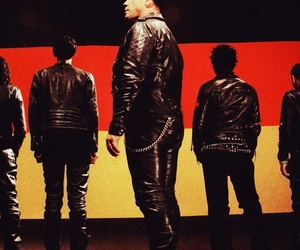 rammstein and made in germany image