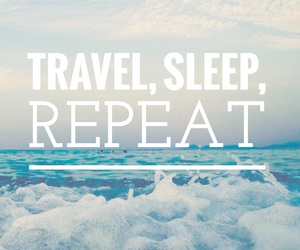 beach, font, and quotes image