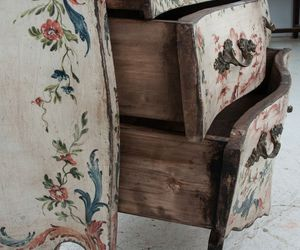 furniture, pretty, and vintage image