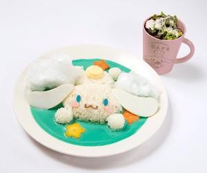 character, food, and kawaii image