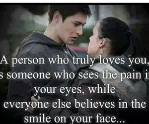 love quotes, true love, and love image