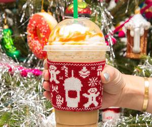 caramel, delicious, and christmas image