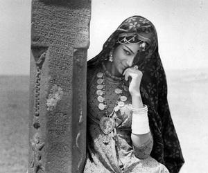 arabic, girl, and girls image
