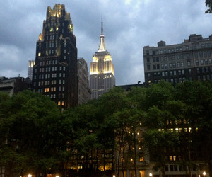 new york, city, and newyork image