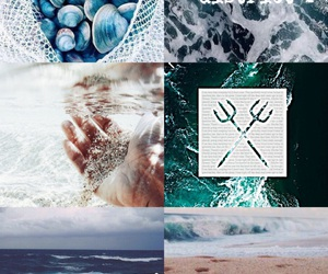 aesthetic, the hunger games, and finnick odair image