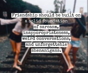 best friends, easel, and friendship image
