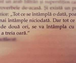 romana, citate, and sentimente image