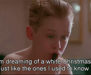 christmas, kevin, and white image