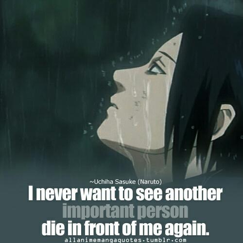 uchiha sasuke naruto discovered by ~luka on we heart it
