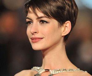 actress and hair image