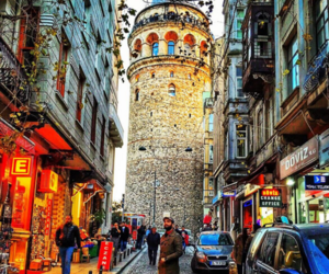 earth, happiness, and istanbul image
