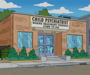 child, funny, and psychiatrist image