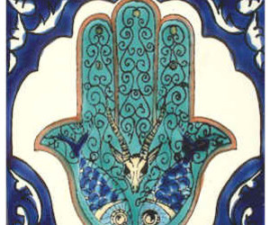 design, persian, and tradition image