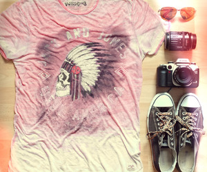 camera, fashion, and hipster image