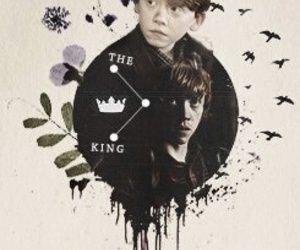 harry potter, ron weasley, and ron image