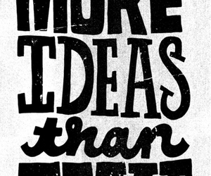ideas, quote, and time image