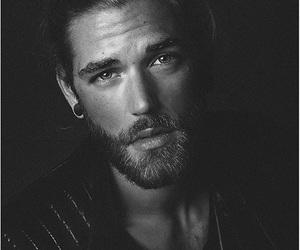 beard, man, and ben dahlhaus image
