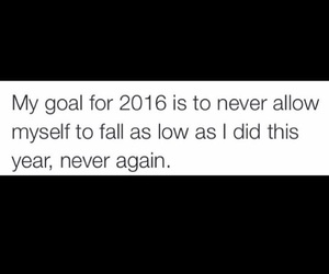 2016, goals, and love image
