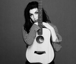 Amy Winehouse and jazz image