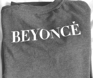 beyoncé, grey, and outfit image