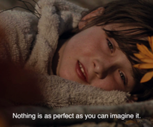 perfect, imagine, and where the wild things are image