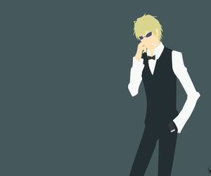 durarara, anime, and manga image