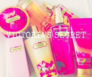addicted, body lotion, and perfume image