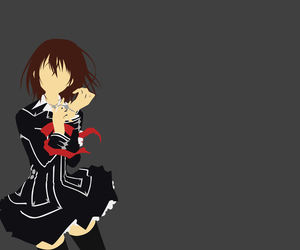 anime and vampire knight image