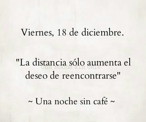 frases, distancia, and reencuentro image