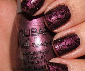 nail and nails image