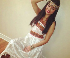 culture, tradition, and algerian beauty image