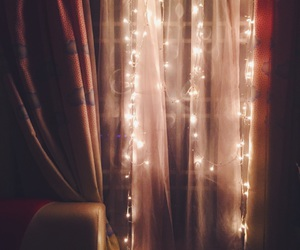 decorate, diy, and fairy light image