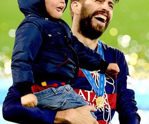 football, milan, and fc barcelona image