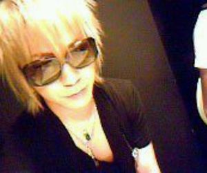 ruki, vocal, and selfie image