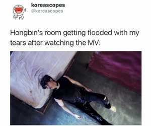 chained up, funny, and kpop image